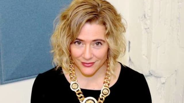 Anne-Marie Guarnieri
