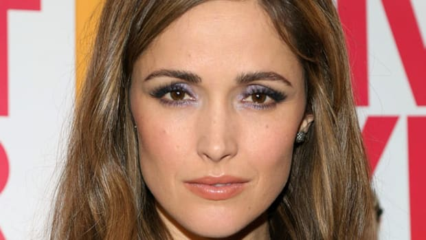 Rose Byrne - I Give it a Year screening, New York (July 30)