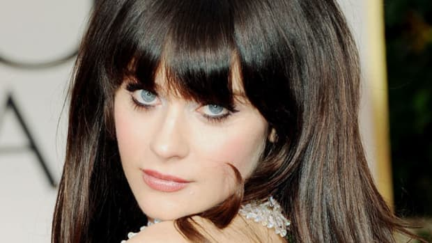 Golden-Globes-2012-Zooey-Deschanel