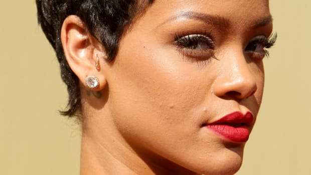 Rihanna - MTV Video Music Awards 2012