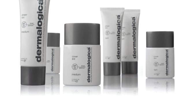 Dermalogica Skin Tint and Cover Tint