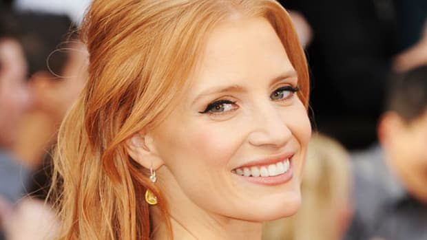 Oscars-2012-Jessica-Chastain