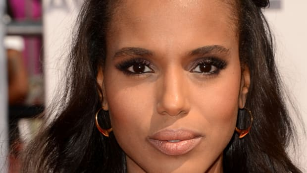 Kerry Washington - BET Awards 2012