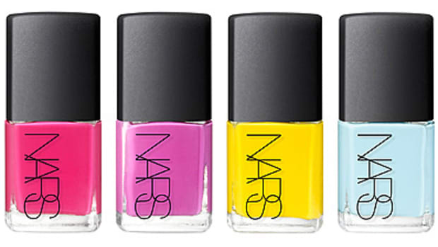 Thakoon for NARS nail polish collection