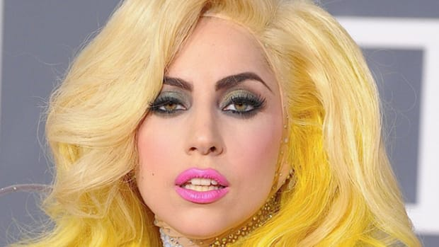 Lady Gaga - Grammy Awards