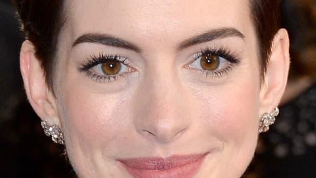 Anne Hathaway, Academy Awards 2014