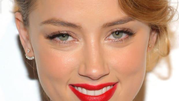 Amber Heard, Art of Elysium Heaven Gala, 2014