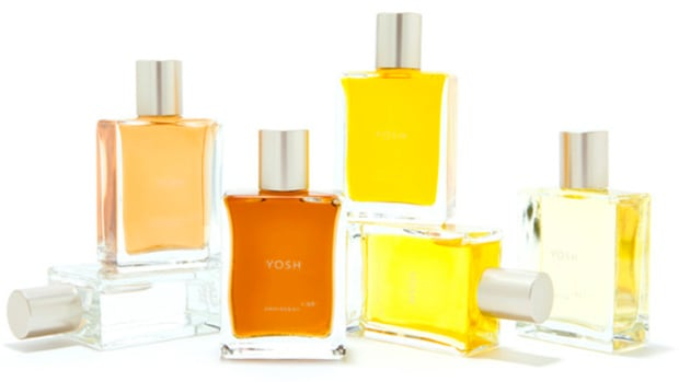 Yosh fragrances