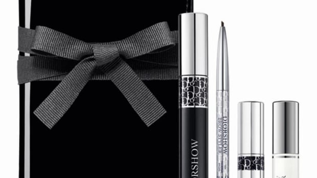 Dior DiorShow Backstage Hero Eye Kit