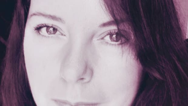 Amanda Bell makeup artist