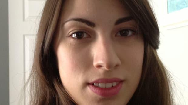 Elizabeth's skin