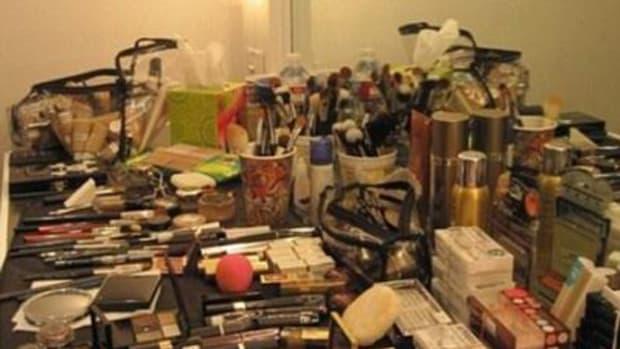 Kardashian-makeup