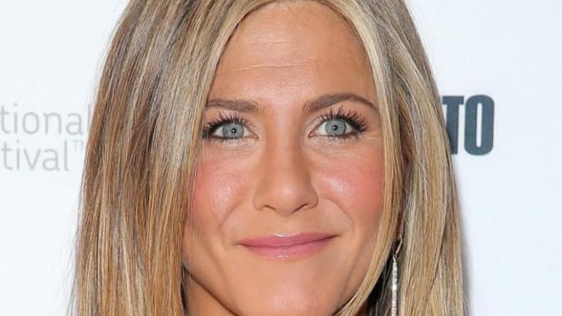 Jennifer Aniston, Cake premiere, 2014