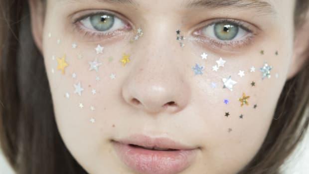 A Detacher Spring 2015 makeup
