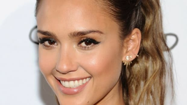 Jessica Alba, Global Citizen Festival 2014