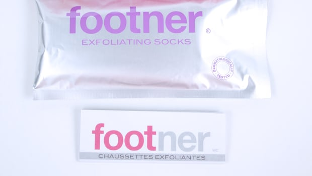 Footner package