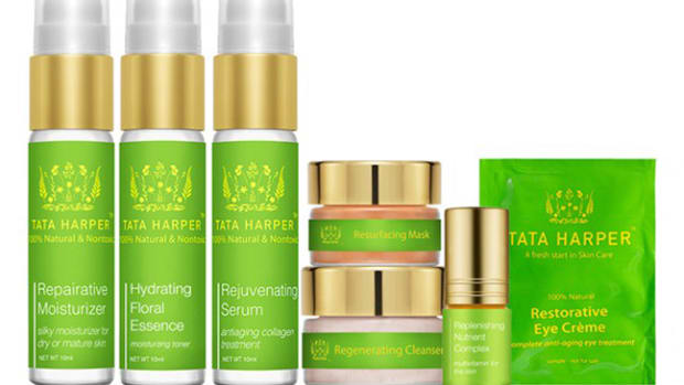 Tata Harper Daily Essentials Set