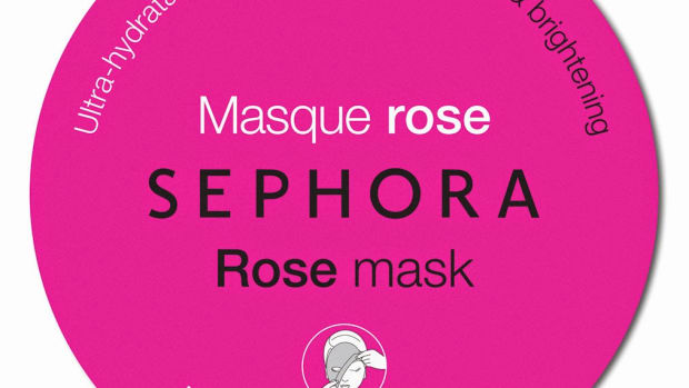 Sephora Collection Rose Mask