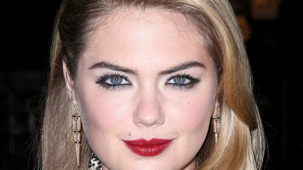 Kate Upton, The Other Woman screening, 2014