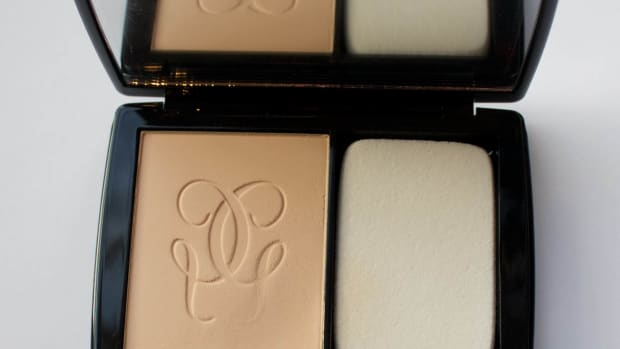 Guerlain powder foundation