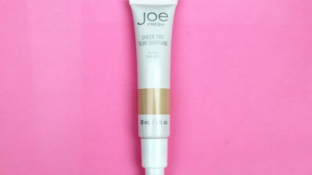 Joe Fresh Sheer Tint