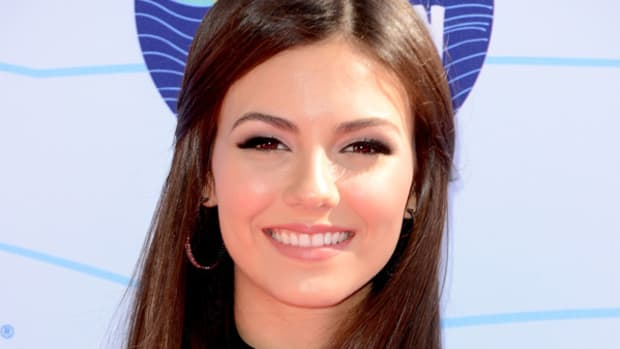 Teen Choice Awards 2012 - Victoria Justice