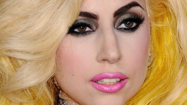 Lady Gaga, Grammy Awards, 2010 (600x400)