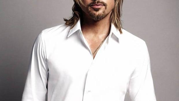 Brad Pitt - Chanel No. 5 campaign