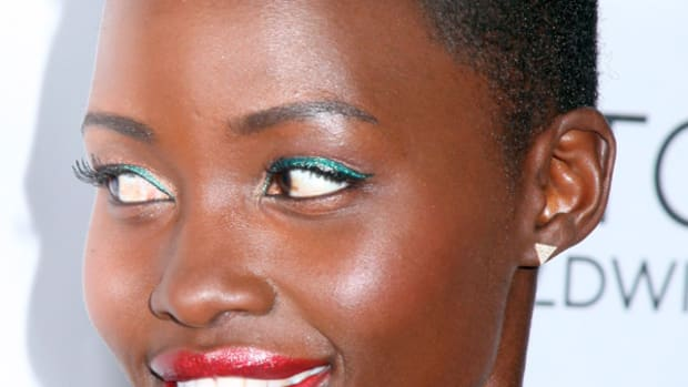 Lupita Nyong'o, GLAAD Media Awards, 2014