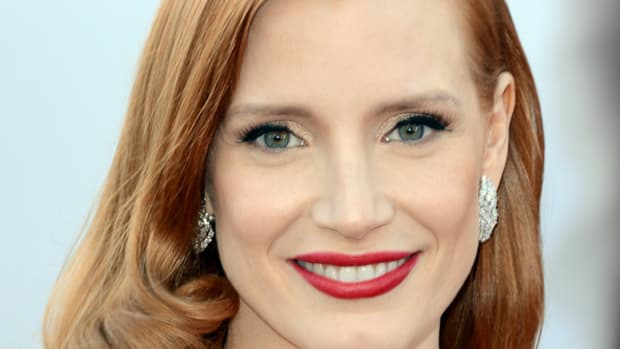 Jessica Chastain - Oscars 2013