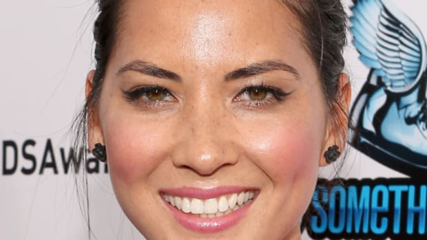 Olivia Munn - Do Something Awards 2012