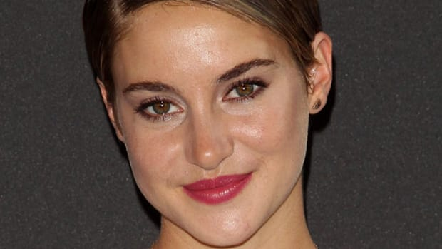 Shailene Woodley, The Fault In Our Stars premiere, 2014 (1)