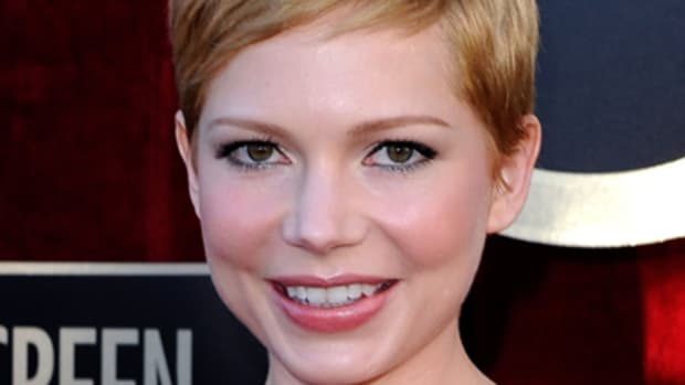 Michelle Williams - SAG Awards 2012