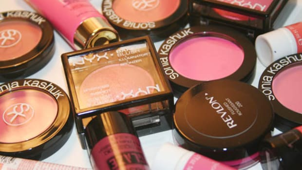 Best drugstore blush (1)