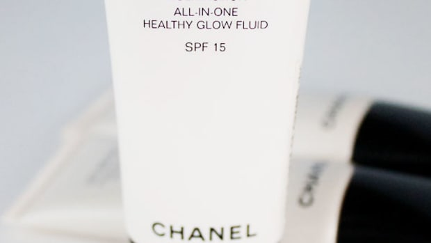 Chanel Les Beiges Healthy Glow Fluid (1)