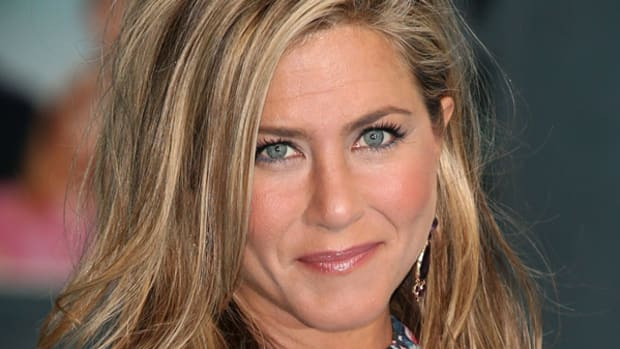 Jennifer Aniston - We're the Millers premiere, London, August 2013