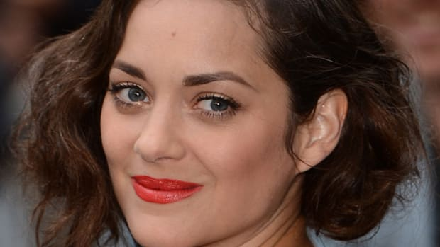 Marion Cotillard - The Dark Knight Rises - European premiere