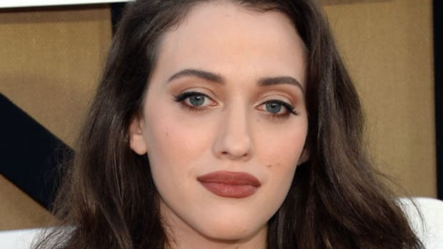Kat Dennings - CW, CBS and Showtime 2013 Summer TCA Party, LA (July 29)