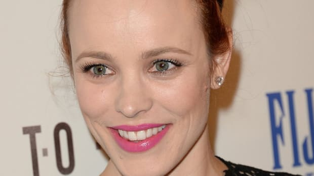 Rachel McAdams - To the Wonder premiere, April 2013