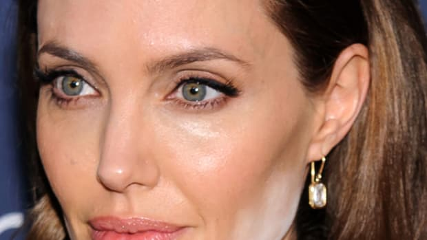 Angelina Jolie, The Normal Heart premiere, 2014 (1)