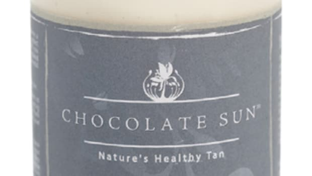 Chocolate Sun Cocoa Glow Sunless Self Tanning Cream