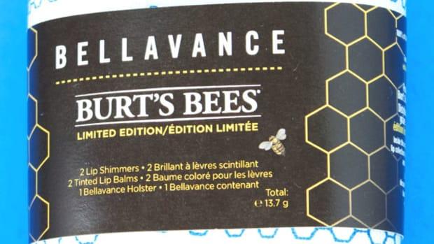 Bellavance x Burt's Bees (1)