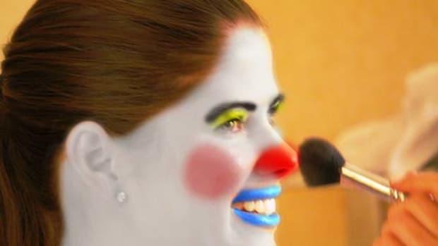 clown-makeup