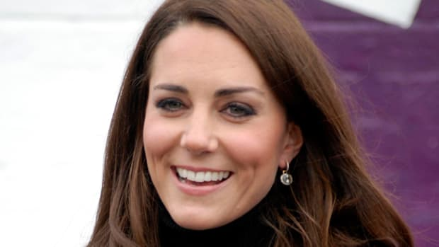 Kate Middleton Duchess of Cambridge Liverpool visit