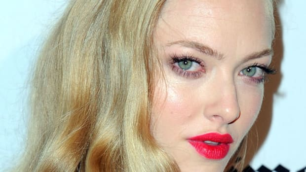 Amanda Seyfried - Hollywood Film Awards Gala 2012
