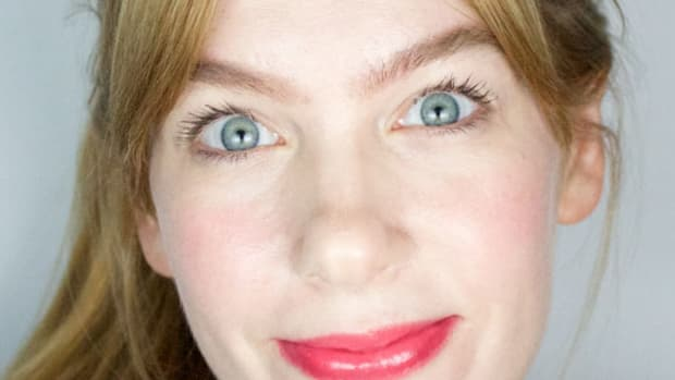 Sonia Kashuk Dewy Luxe Lip & Cheek Balm in Enchanted (3)