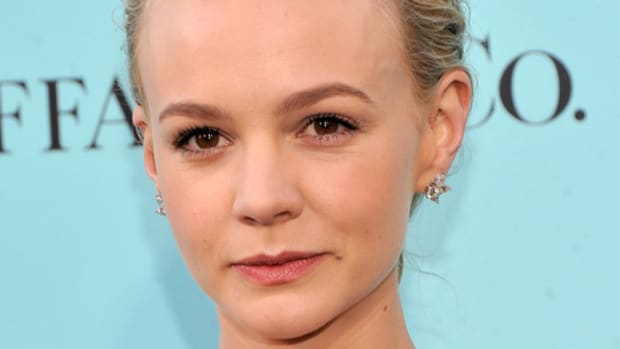 Carey Mulligan - Great Gatsby premiere, NYC, May 2013