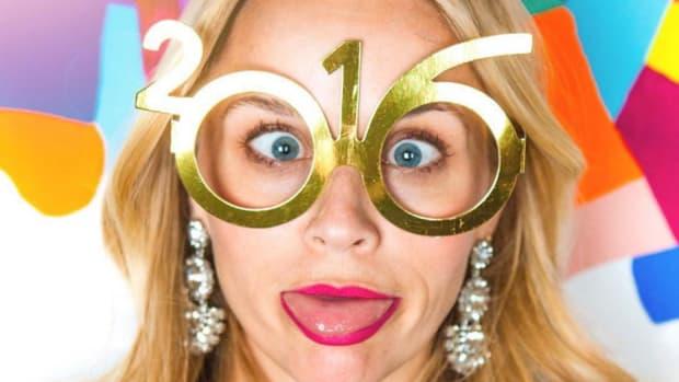 Beauty resolutions 2016