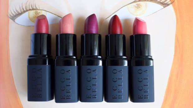 Ecco Bella Lipstick