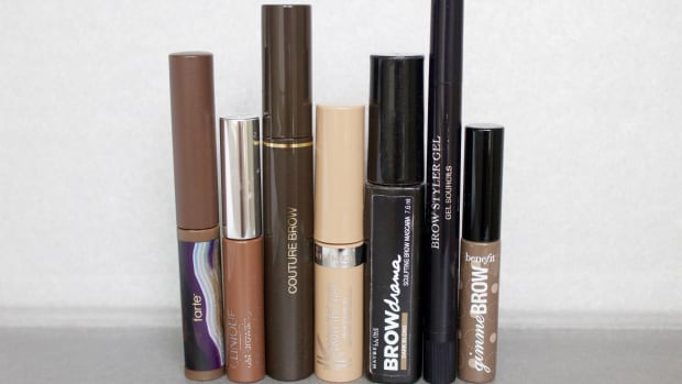 Best brow mascaras